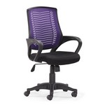 Truth Office Chair Purple