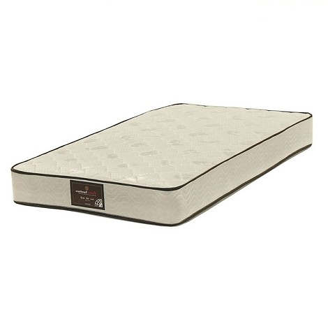 "02874 7"" Twin Size Mattress MADE IN USA"