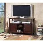 Anderson Server / Flat Panel Tv Console