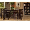 Bayview Solid Wood Pub Table