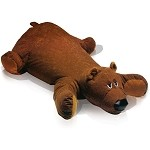 Baby Bear Rug Pals Bean Bag 30-8042-877