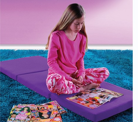 Junior Playmat Purple 32-6400-618