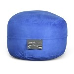 Mod Pod Junior 3' Soft Suede Royal Blue 32-7014-1011