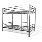 Twin Over Twin Bunk Bed 38-6709-067