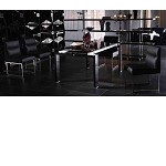Armani Butterfly Extensional Dining Table #8930