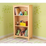 Avalon Tall Bookshelf - Natural