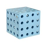 Paul Frank® Stackable Cube Blue