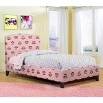 Paul Frank® Pajama Bed Pink