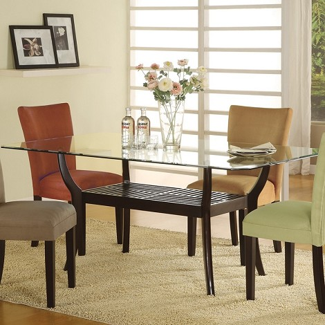 101491 Bloomfield Rectangle Dining Table