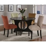 101661 Castana 5 Piece Dining Set