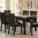 102260 Carter Dining Table