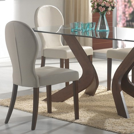 120362 San Vicente Dining Chair (set of 2)