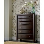 200415 Phoenix Contemporary Chest of Drawers