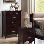 201295 Kendra Chest of Drawers