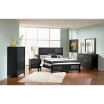 201651 Grove Contemporary Bedroom Set