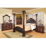 202201 Grand Prado Poster Bedroom Set