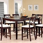 5846 Pryor Counter Height Dining Table