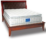 Spinal Comfort Crescent Bay Mattress