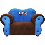 Fantasy Furniture Comfy Chair Sports