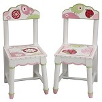 Lambs&Ivy Sweetiepie Extra Chairs