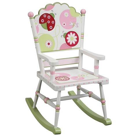 Lambs&Ivy Sweetie Pie Rocker