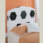 123SC Fantacy Land Soccer Bed