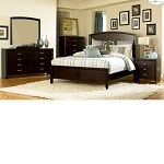 1346 Terra Bedroom Set