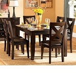1372-78 Crown Point Dining Set