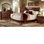 1740 Karla Bedroom Set
