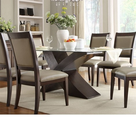 2468 Bering Dining Table