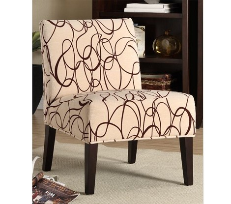 468F3S Lifestyle Accent Chair