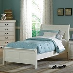 539TW Marianne Bed White