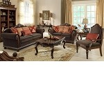 5649cn Catalina II Sofa Set