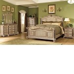 564W Catalina Bedroom Set