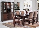 878 Capria Dining Set