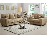 9734 Rubin Sofa Set