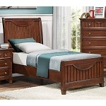 2136W Alissa Youth Bed in Cherry