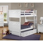 Sanibel Bunk Bed White