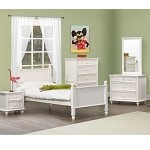 Whimsy Bedroom Set Interchangeable Panels