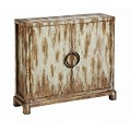 DS-517043 Hall Chest in Multi-Painted Finish