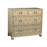 DS-597381 Accent Chest in Reflections Finish