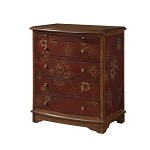 DS-599220 Accent Chest in Multi-Painted Finish