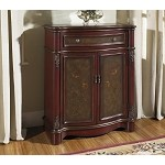 DS-739209 Accent Chest in Cherry Finish
