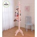 Deluxe Clothes Pole - Petal