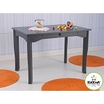 Avalon Table - Grey
