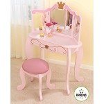 Princess Table & Stool