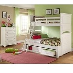 Madison Bunk Bedroom Set