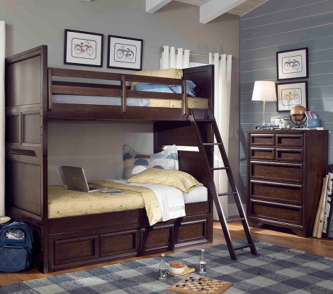 Benchmark Bunk Bed