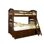 Newport Beach Bunk Bed