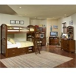 Newport Beach Bunk Bedroom Set